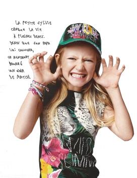 La petite Sylvie 01