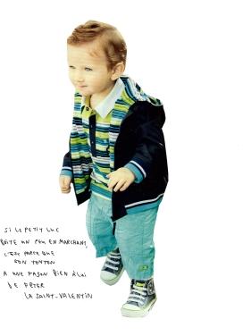 Le petit Luc 06
